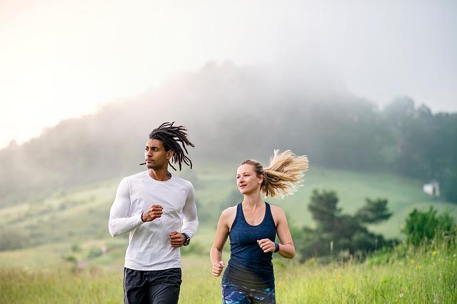Att vara en löpare